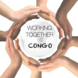 Working Together – Congo